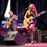 Alejandra Burgos Live Show