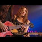 ALEJANDRA BURGOS- Los Conciertos de RADIO 3