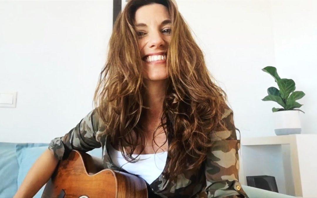Alejandra Burgos & Demi Garcia Sabat – CONCIENCIA