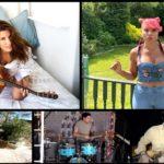 Alejandra Burgos - QUÉ ES LO QUE QUIERES DE MI? ft. Elle Cato & The Crazy Band