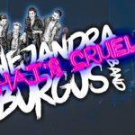 Alejandra Burgos Band LIVE