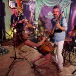 Alejandra Burgos Trio – Acoustic at Shamrock Mallorca