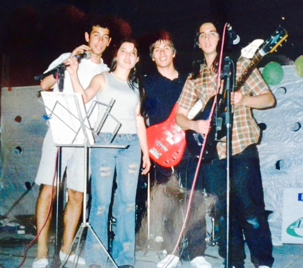 News 44 Ale chapa 1994