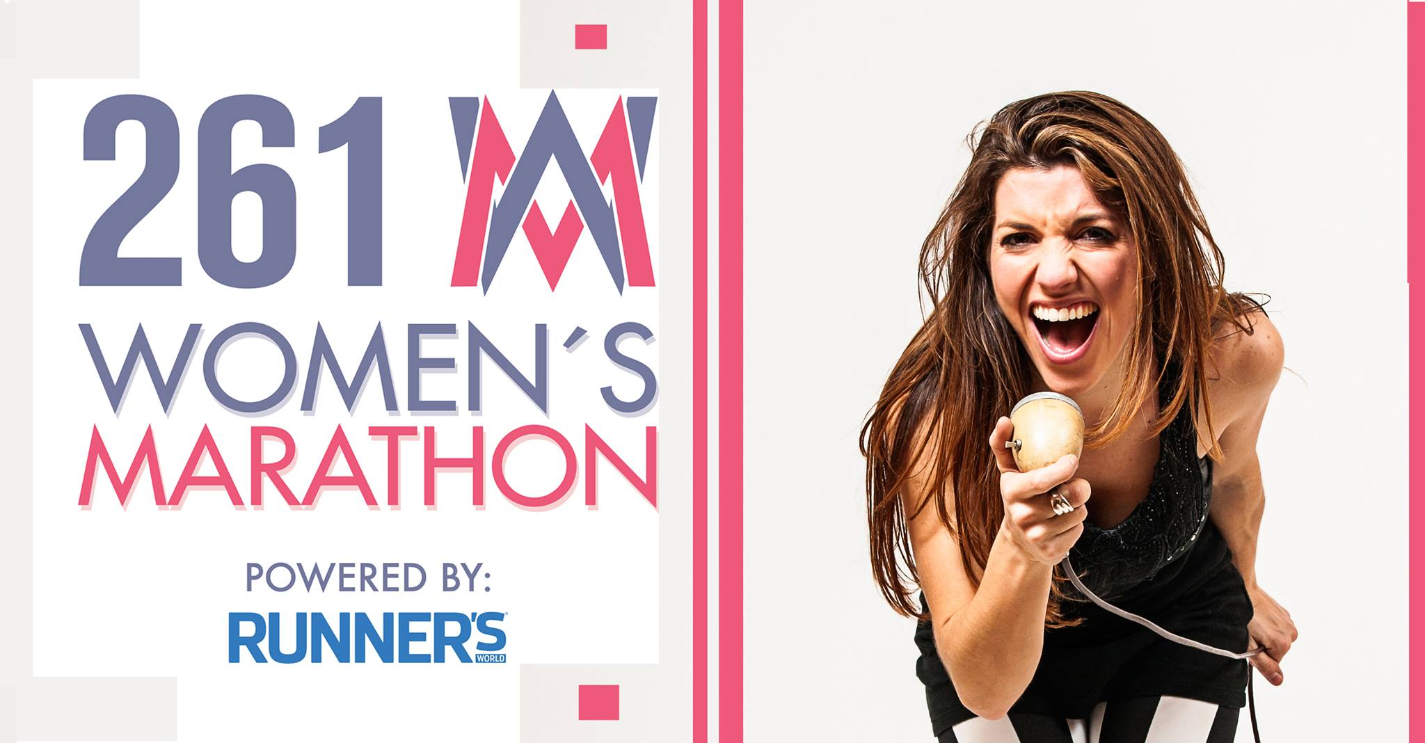 261 Women´s Marathon in Mallorca