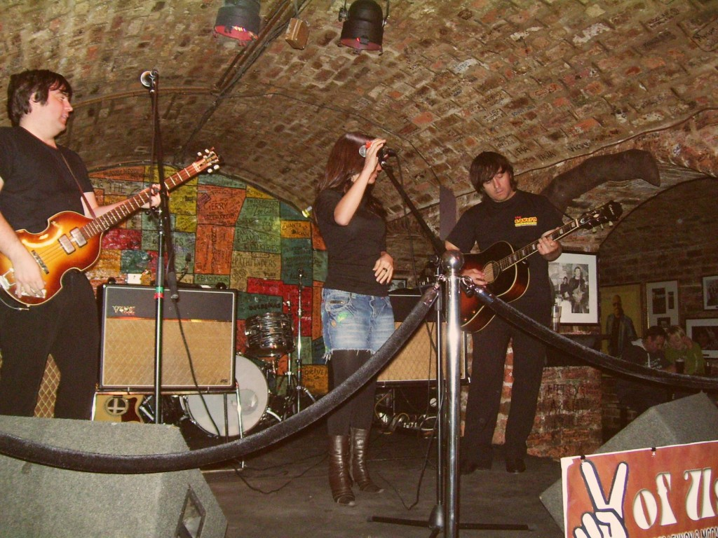 News cavern