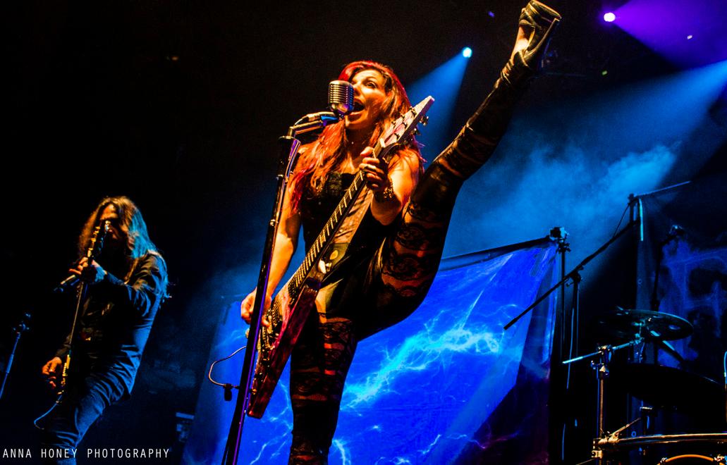 Anastacia Tour