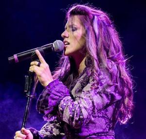 Biografia Alejandra Burgos
