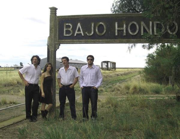 news 6B Bajo Hondo